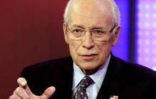 Dick Cheney receives heart transplant