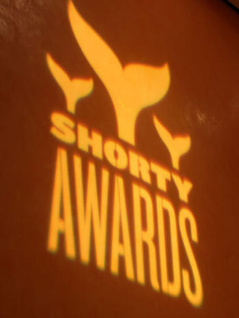 Shorty Awards 2012: Oscars of social media