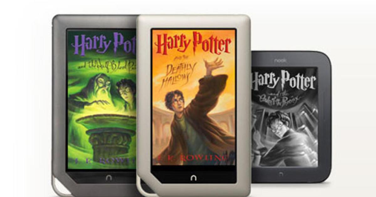 Harry Potter Ebook