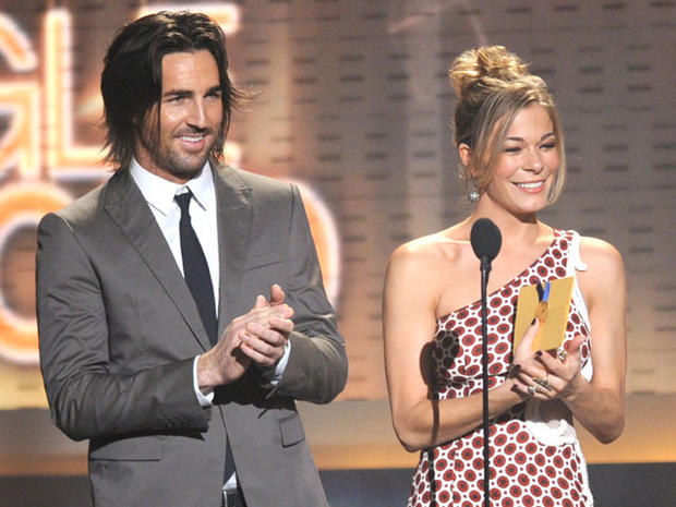 ACM Awards 2012 show highlights