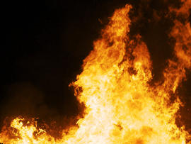 fire, generic