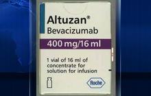 Second fake cancer drug enters U.S. supply