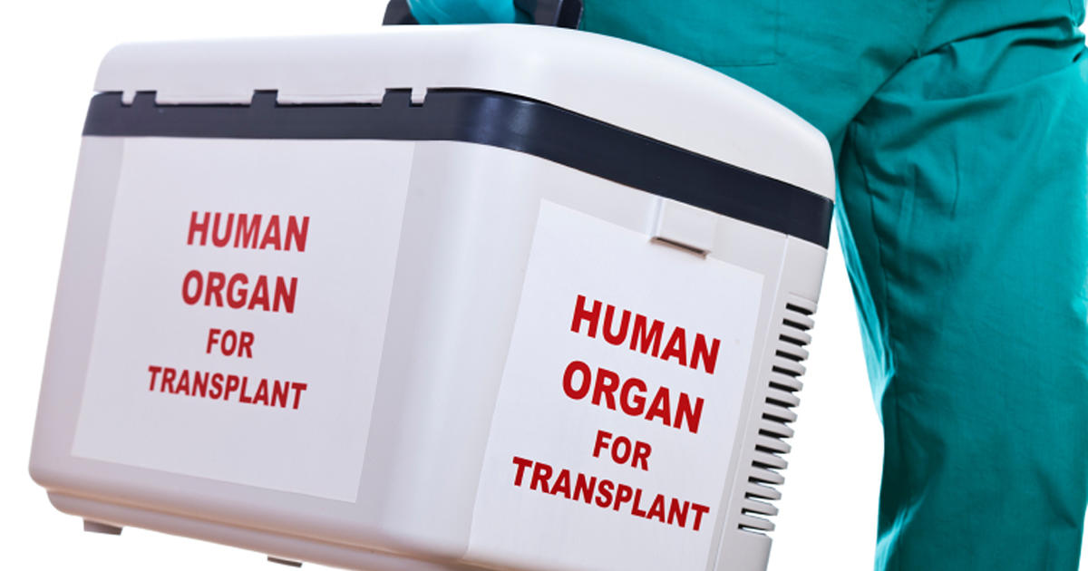 organ donation thesis statement