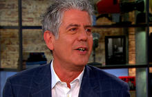 Anthony Bourdain on publishing Marilyn Hagerty