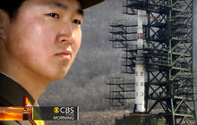 N. Korea's rocket launch brings condemnation