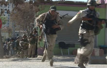 Taliban begin spring offensive with coordinated attacks