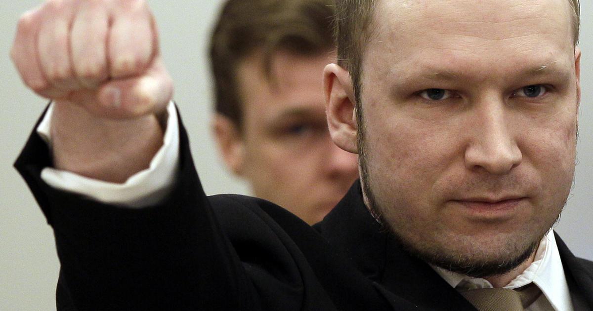 Commit Anders behring breivik consider, that