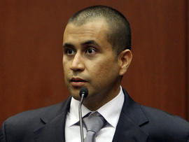 Zimmerman apologizes at bail hearing
