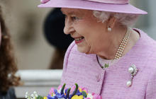 Some controversy as Queen Elizabeth celebrates 86th birthday