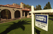Market showing signs of a housing recovery