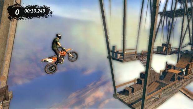 "Trials Evolution Review: Modern day version of Nintendo's ""Excitebike"""