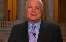 McCain: Was president's security compromised?