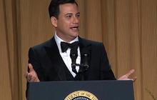 Jimmy Kimmel's 2012 W.H. Correspondents Dinner performance