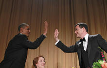 2012 White House Correspondents Dinner