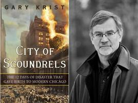 City of Scoundrels, Gary Krist