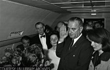 Pulitzer Prize winner on new Lyndon Johnson book