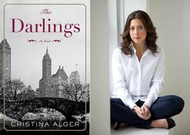 The Darlings, Cristina Alger