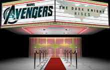 Avengers vs. Dark Knight Rises - Box office brawl