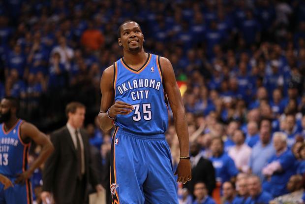 2012 NBA playoffs: Opening rounds
