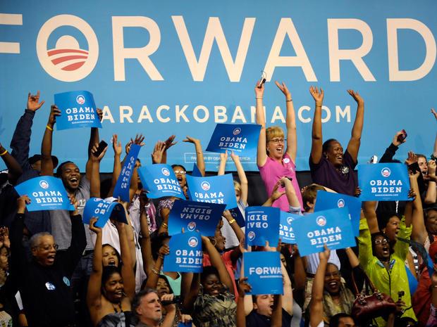 Obama kicks off reelection campaign
