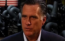 Romney far ahead among evangelicals