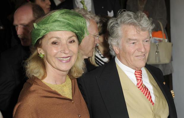 Princess marries in Germany