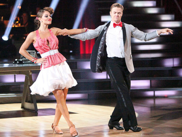 """Dancing with the Stars"" Season 14"