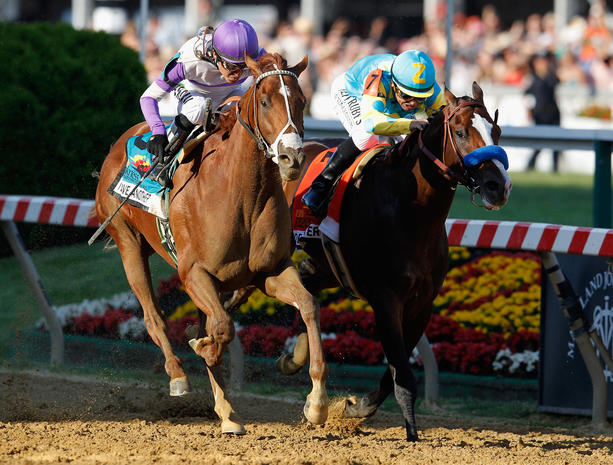 2012 Preakness Stakes