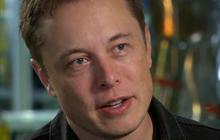 The man behind SpaceX