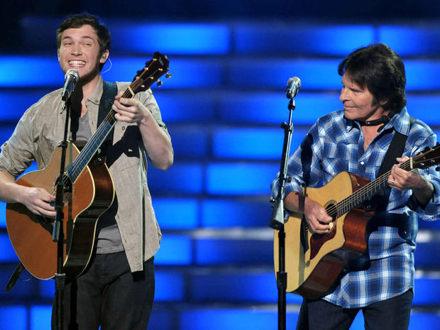 """""""American Idol"""" Season 11 finale"""