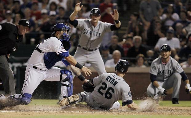2012 MLB All-Star Game Roster