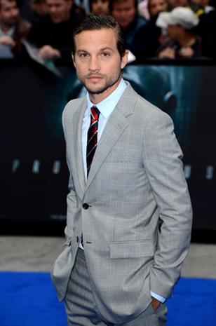 """Prometheus"" premieres in London"