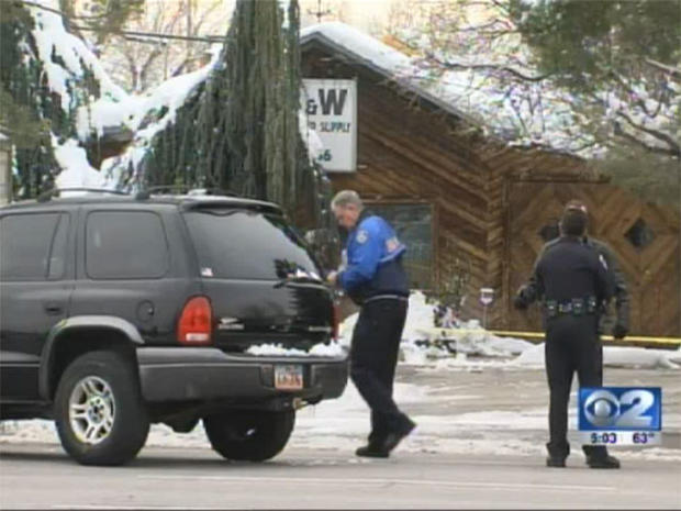 Utah police seek information in the 2010 murder of Sherry Black