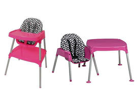 evenflo, high chairs, recall, cpsc