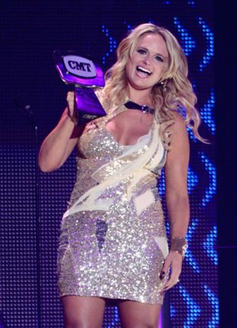 CMT Awards 2012: Show highlights