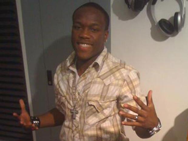 Calif. youth pastor Oscar Duncan murdered
