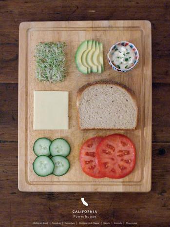 Stately Sandwich photos go viral