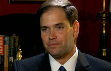 Marco Rubio talks immigration reform