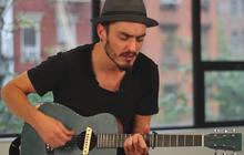 "Civil Twilight performs acoustic version of ""River"""
