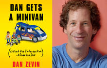"""""""Dan Gets a Minivan"""" by Dan Zevin"""
