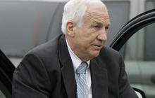 At least a dozen to testify on Sandusky's behalf, sources say