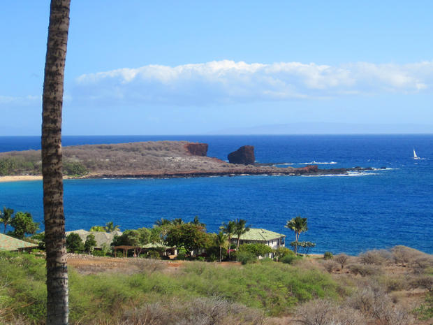 Ellison's island: Lanai in pictures