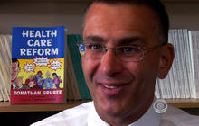 Romney's Mass. health care reform six years later