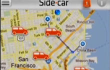 SideCar app turns your car into a cab