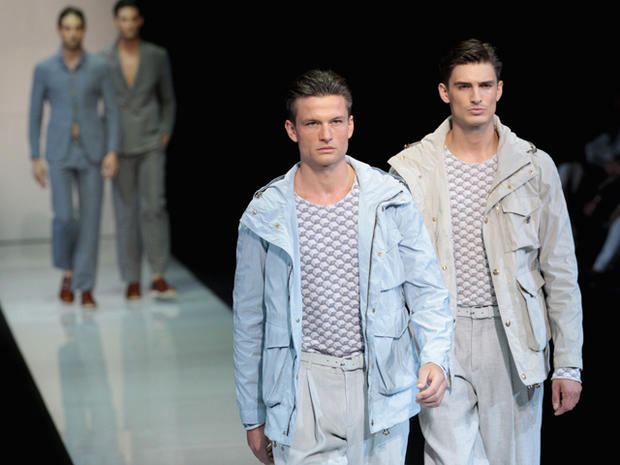 Milan Menswear Fashion Week