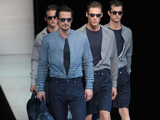Milan Menswear Fashion Week
