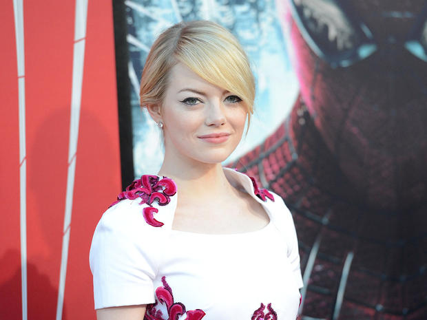 """""""The Amazing Spider-Man"""" hits Hollywood"""
