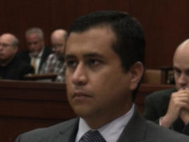 George Zimmerman bail decision looms