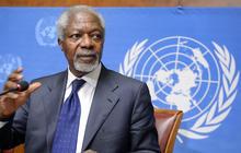 New Syrian peace plan draws scrutiny