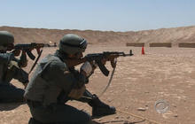 New Afghan security approach has U.S. forces scaling back